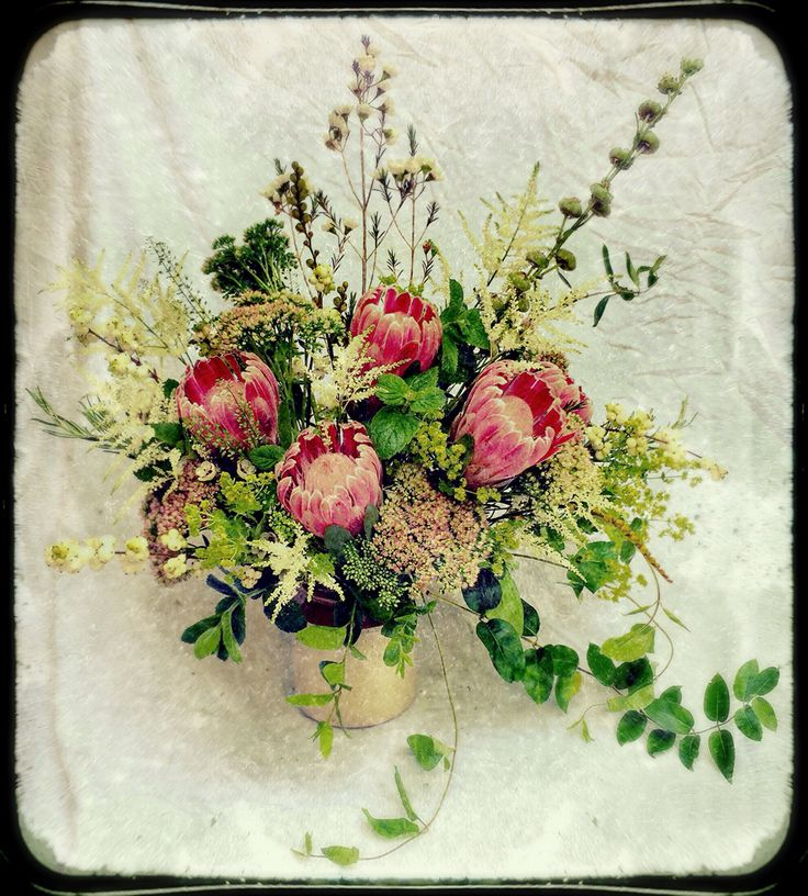 Beautiful flowers by Myrtle & Bloom #Florists #Florist #Flowers #WeddingFlowers