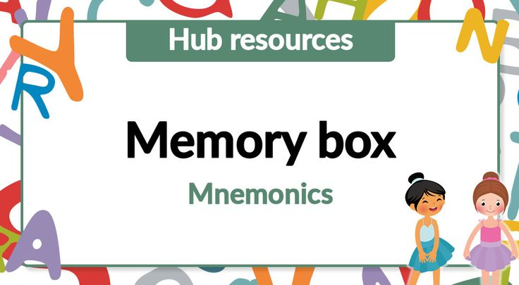 Free teaching resource - Year 1 mnemonics presentation https://cornerstoneseducation.co.uk/free-teaching-resource-year-1-mnemonics-whiteboard-presentation/