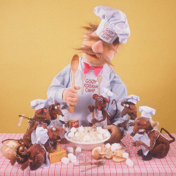 Muppet Christmas Meme: Best 25+ The Muppets Ideas On Pinterest