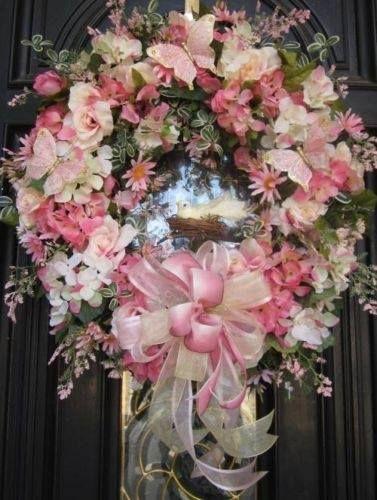 Flores rosa ❤❤