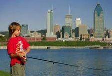 Est-il permis de pêcher en ville ?