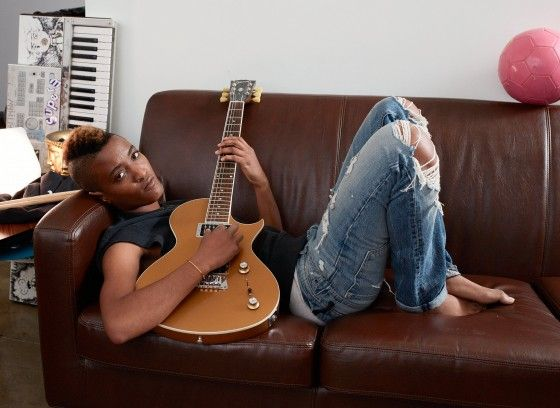 Interview: Syd Tha Kyd Talks Leaving Odd Future and More ...