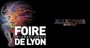 Foire internationale de Lyon du 20 au 30 mars 2015. Le rendez-vous économique et commercial de la région Rhône-Alpes  http://www.batilogis.fr/agenda/salon-france-2015-1.html