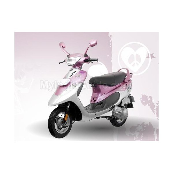 http://bikes.pricedekho.com/tvs-scooty View Tvs Scooty Price in India (Starts at 26,285) as on Nov 06, 2012.Latest New Tvs Scooty 2012 Cost. Check On Road Prices online and Read Expert Reviews.c