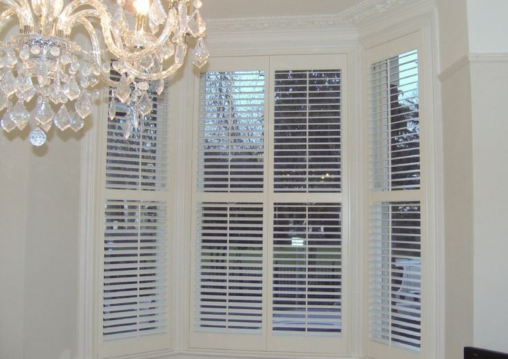Long Bay Windows : Best images about bay window shutters on pinterest