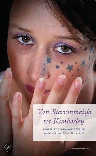 Kimberley Vlaeminck Devallé  Van Sterrenmeisje tot Kimberley
