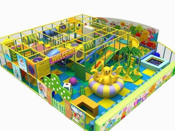 Toy Story Playground : Best images about indoor playground on pinterest