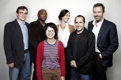House MD, Season 8 Cast TV Shows Pinterest Seasons