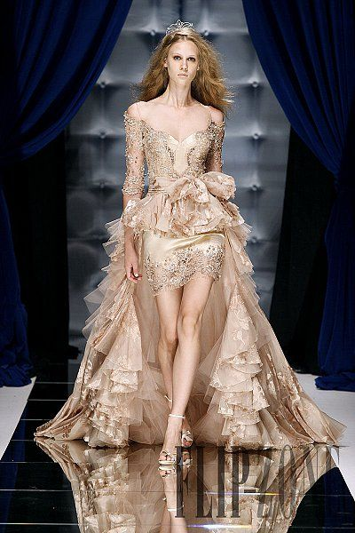 Fall shoes   Couture Couture and Fall Murad          Zuhair Zuhair Murad   s Murad   Zuhair