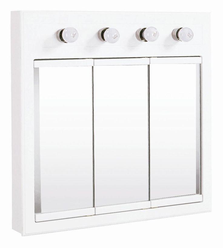 best 25 lighted medicine cabinet ideas on pinterest small medicine cabinet restroom ideas and bath remodel