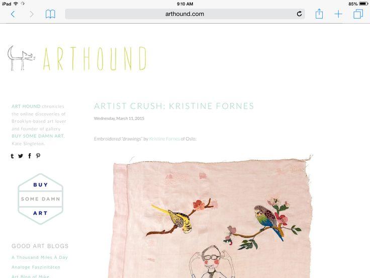 www.arthound.com