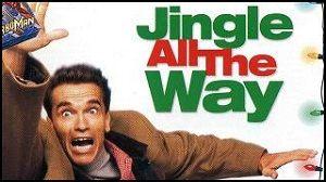 Urmăreşte online filmul Jingle All the Way 1996 (Goana după cadou), cu subtitrare în Română şi calitate DVDRip.