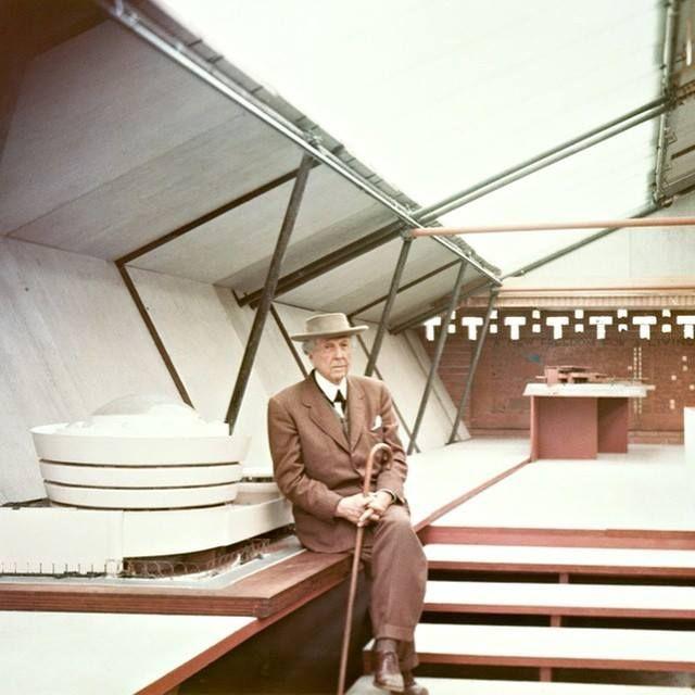 937 best Frank Lloyd Wright images on Pinterest | Architects ...