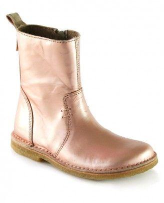 Bisgaard Unisex - Child Stiefel mit TEX Boots