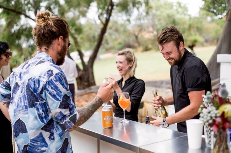 Fast, friendly and always with a smile on their faces - hire a bartender with Hire a Mixologist for your wedding party, Mobile Cocktails Bars, Cocktail Glasses and Bartenders - we have it all!