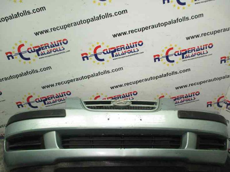 Recuperauto Palafolls le ofrece en stock este paragolpes delantero de Hyundai Matrix (FC) 1.6 GLS   08.01 - 12.10 con referencia --- . Si necesita alguna información adicional, o quiere contactar con nosotros, visite nuestra web: http://www.recuperautopalafolls.com/ o llame al 93 765 04 01!