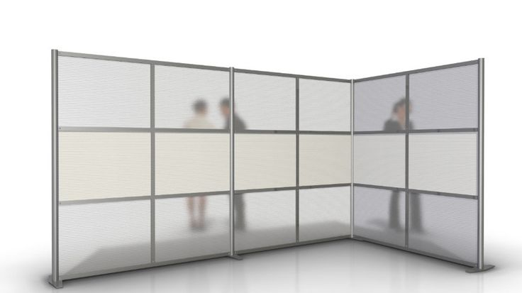 1000 ideas about office dividers on pinterest space dividers partition ideas and diy room - Opaque room divider ...