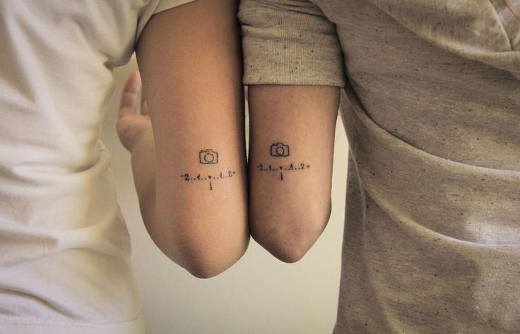 Tatuagem, Câmera, Fotográfica, Significado, Fotos, desenhos, ideias, sugestões