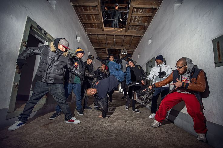 Red Bull to host massive b-boy competition BC One with Sway Calloway