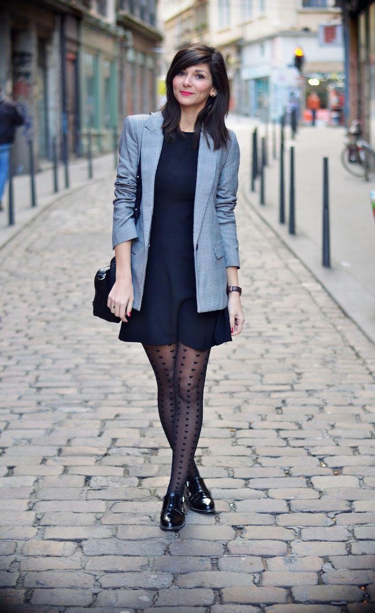 www.bonsbaisersdailleurs.com // Fashion blog from France