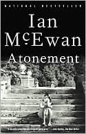 Atonement. Ian McEwan vs. Joe Wright. Beautiful book. Beautiful movie. Aggravating protagonist. Book = Movie.