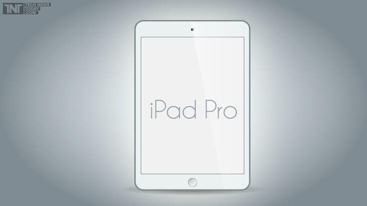 Could The New Apple IPad Pro Be Rolled Out With The AgNW-Coated Touch Panels?