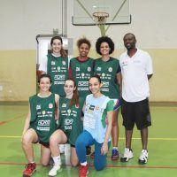 IMAGENS treino do basquetebol de Maringá (ADRM) na Vila Olímpica - Blog do Orlando Gonzalez