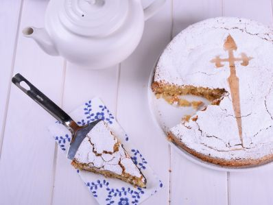 Receta | Tarta de Santiago - canalcocina.es