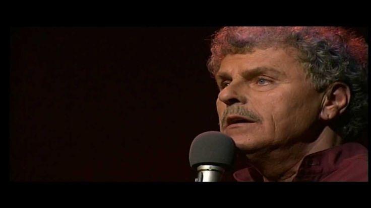 Robert Long  -  Weet Je Nog , Gent ? (+afspeellijst)