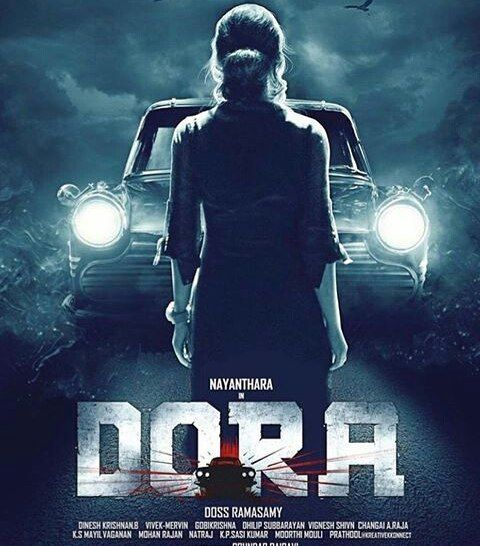 Dora Tamil Movie Full Download HD DVDRip Free 2017