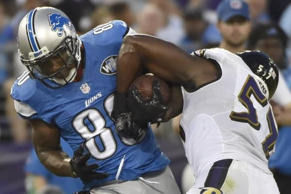 Veteran wide receiver Anquan Boldin has yet to sign with a new team this preseason, but the Buffalo Bills have the best odds of locking him…
