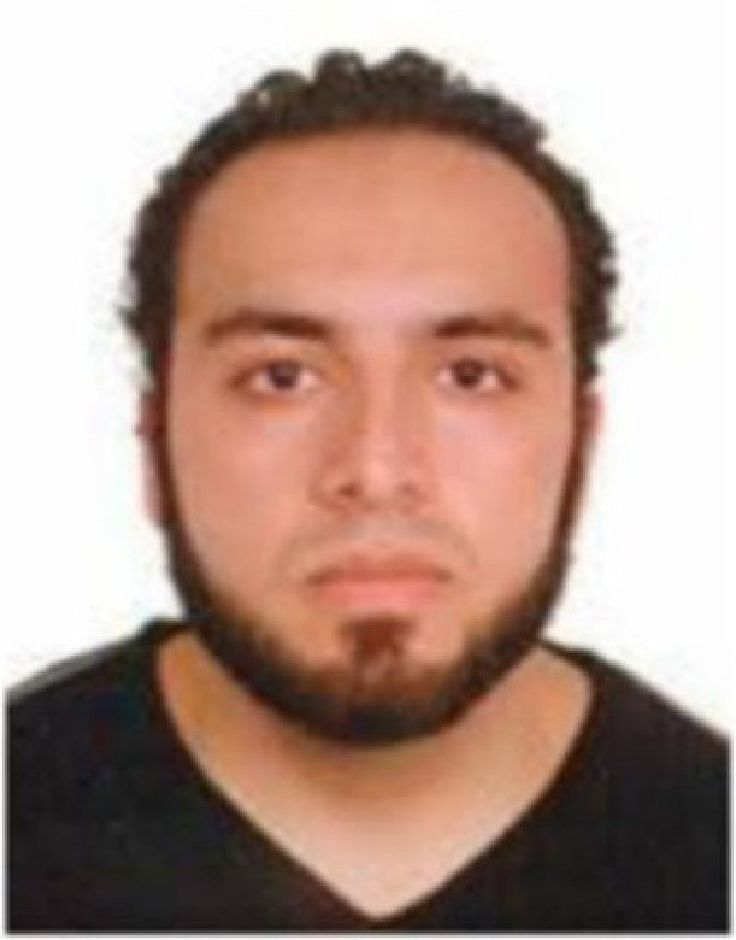 The father of the New York bomber alerted federal law enforcement about his son being a terrorist back in 2014, the New York Times reports. Mohammad Rahami, the father of Ahmad Khan Rahami, told police his son was a terrorist after the younger Rahami was arrested following a domestic dispute with his brother. Here's more from the Times: The father made the statement about his son being a terrorist to New Jersey police in 2014, when Mr. Rahami was arrested after a domestic dispute and…