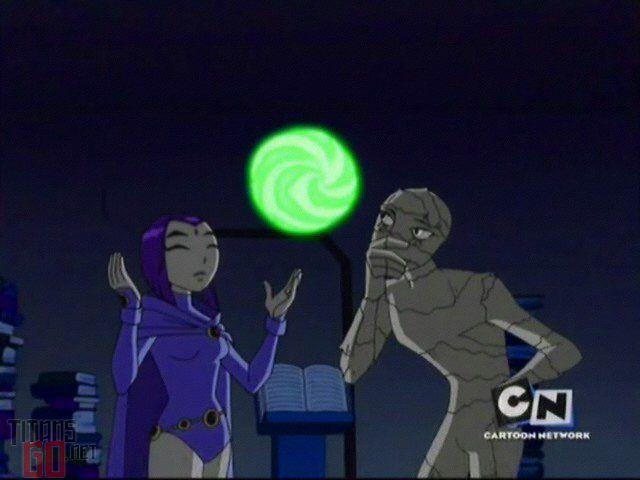 Teen Titans, figure daction de fond du Robin: