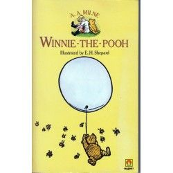 Love Winnie-the-Pooh? Buy today at www.thereadingnest.com.au