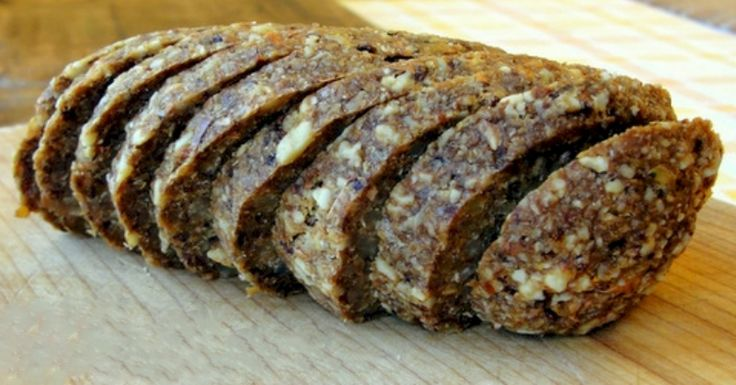 Easy Homemade Gluten-Free Bread Recipe With Almonds and Chia Seeds Recipe on Yummly. @yummly #recipe