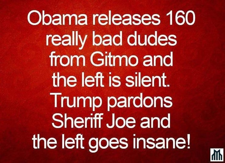Exactly, now everyone is upset that pardons are being passed out. Stfu!!