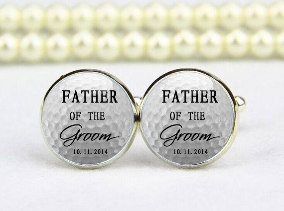 Hey, I found this really awesome Etsy listing at https://www.etsy.com/listing/204366066/father-of-the-groom-cufflinks-custom