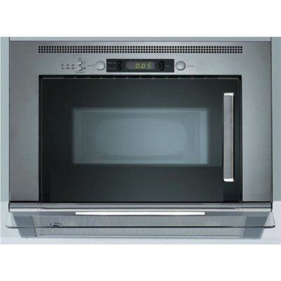 Whirlpool Yumv4084bs 30 In 2 Cu Ft Over The Range Microwave