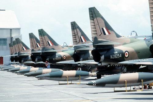 A-4 Skyhawk New Zealand | JETS | Pinterest | Air force, Aviation and Aircraft