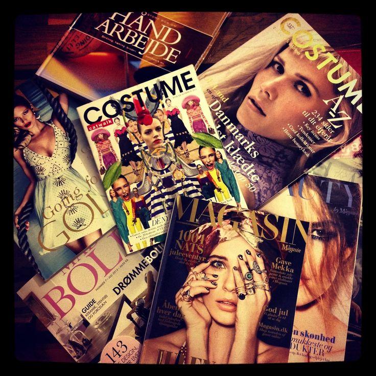 Magazine - Sylvié Photo