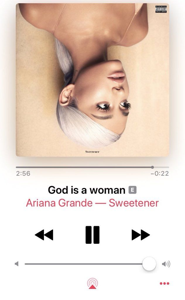 Ariana Grande On In 2020 Ariana Music Song Suggestions Mood Songs