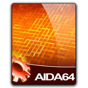 AIDA64 Extreme 5.97.4600 Full Serial Key | Tech hacks ...