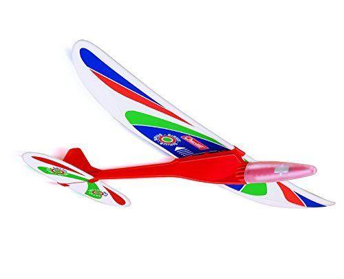Quercetti 38cm Sirius Hand Launched Glider, http://www.amazon.co.uk/dp/B008DVTQVM/ref=cm_sw_r_pi_awdl_ItzLvb0Y7MNNC