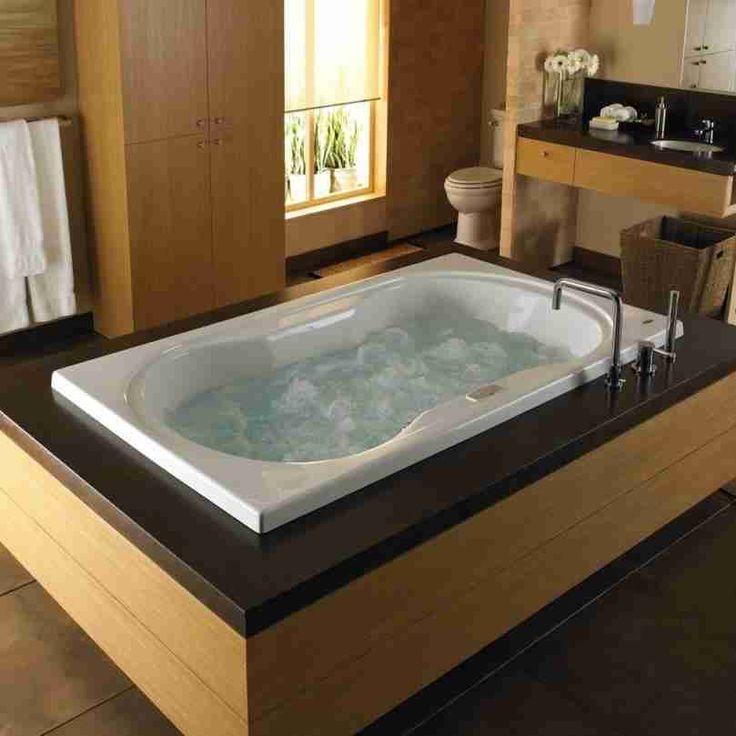 The 25+ best Jacuzzi bathtub ideas on Pinterest | Jacuzzi tub ...