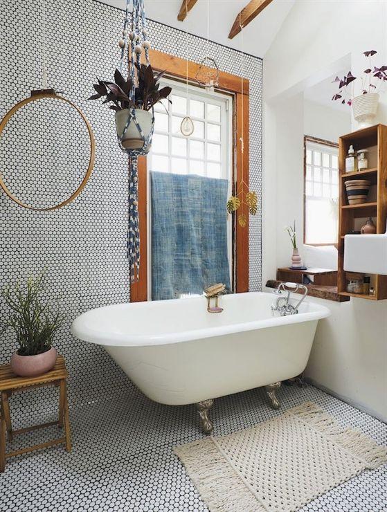 Bathroom In New Interior Design Book