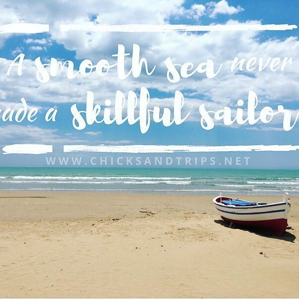 #letsrocklife #motivational #quote #summeriscoming #sicily #sea #motivationalquote