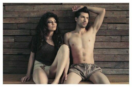 Rumor Brand  Photo: Liz Osorio  Models: Yess A. José Velasco