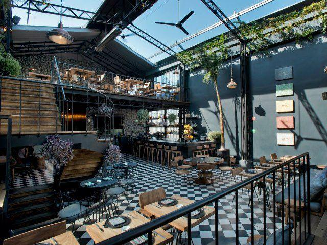 Los mejores restaurantes del DF para este verano