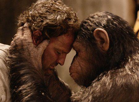 猿の惑星:新世紀(ライジング) - Yahoo!映画