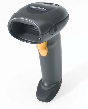 The main attraction of Motorola DS4208 barcode scanner is its speed. This scanner captures the bar code at blazing speed. Both 1D and 2D bar codes are easily read by Motorola DS4208 barcode scanner. With this scanner, 2D bar codes can easily be accommodated without any need of compromising with performance and quality of scanning.